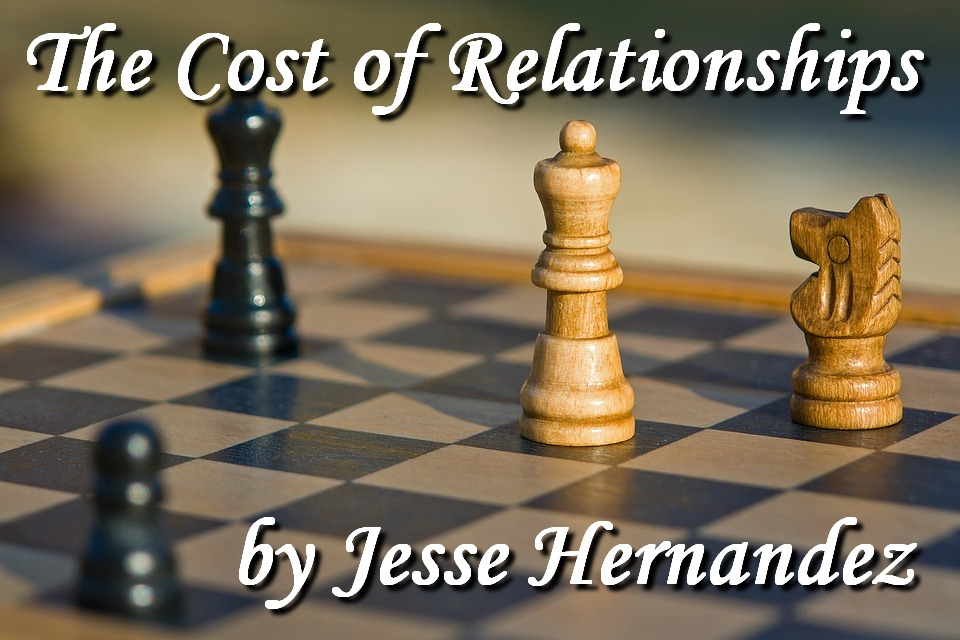 The Cost of Relationships