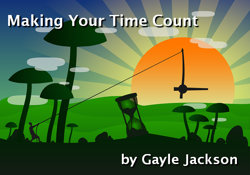 Making Your Time Count