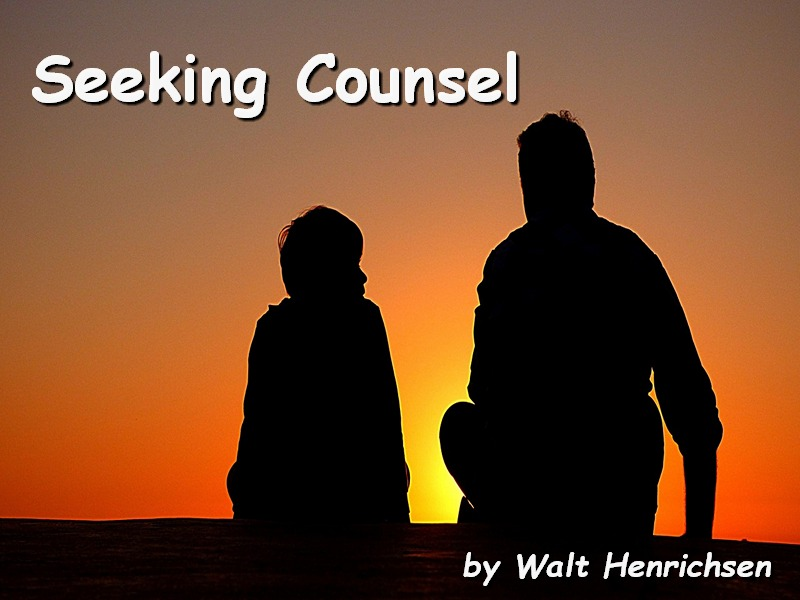 Seeking Counsel