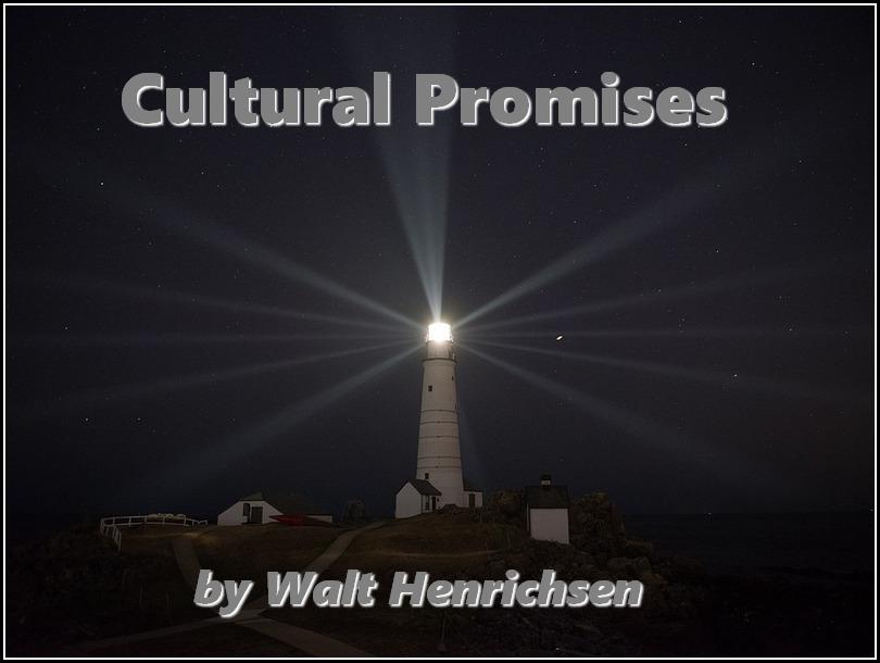 Cultural Promises