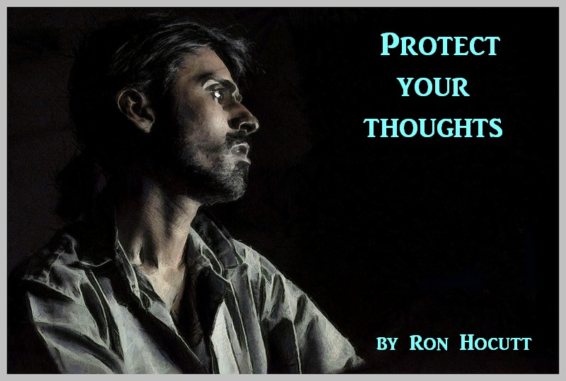 Protect Your Thoughts