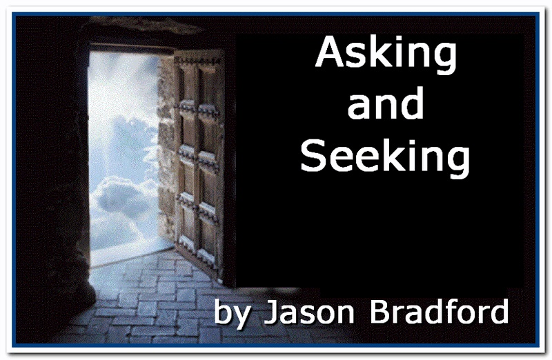 Asking and Seeking
